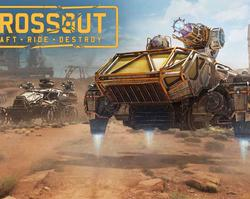 Crossout – Nouvelle faction et technologie de pointe