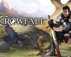 Crowfall - à la découverte du Golem