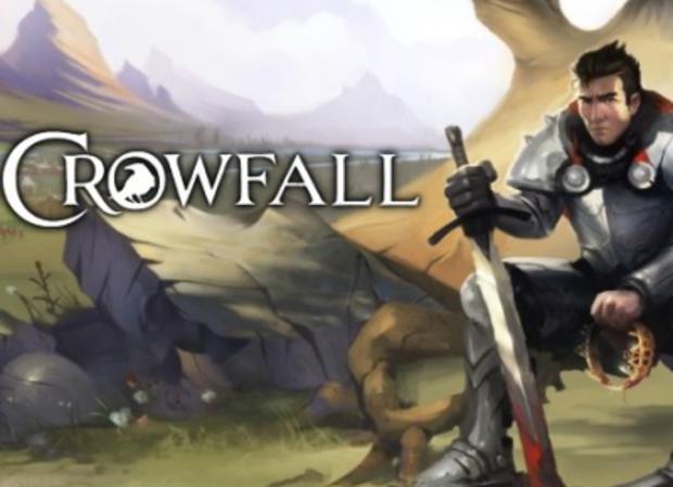 Jouer à Crowfall
