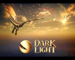 Dark and Light - les créatures de Blackice Peaks