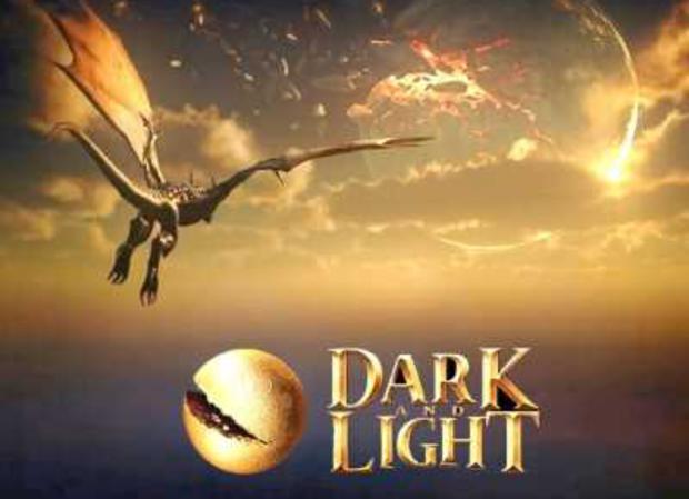 Jouer à Dark and Light