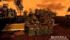 Darkfall New Dawn