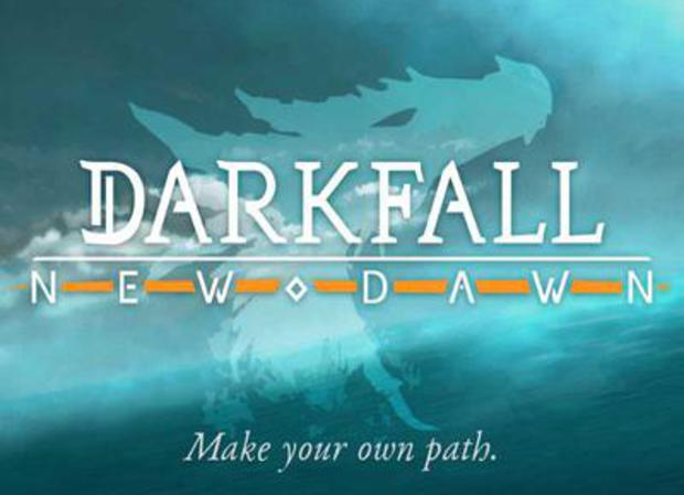Jouer à Darkfall New Dawn