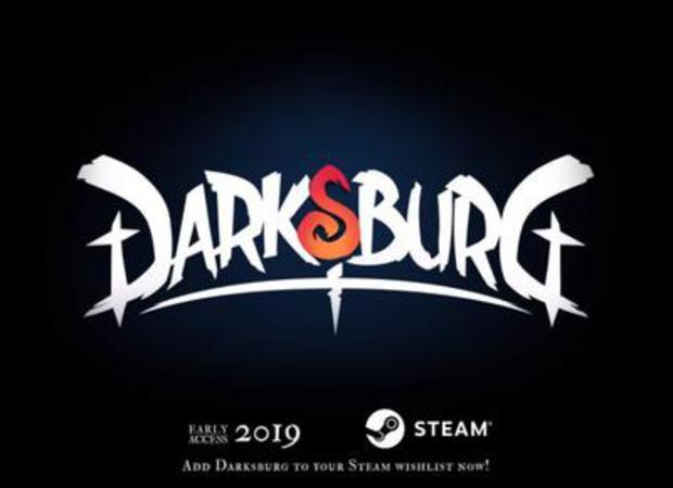 Jouer à Darksburg