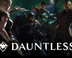 Dauntless gameplay vidéo