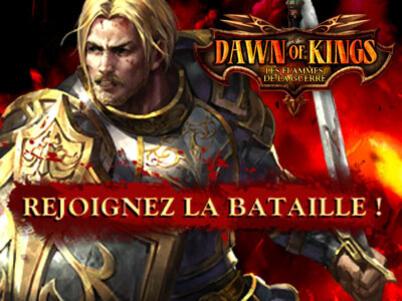 Dawn of Kings