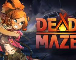 Dead Maze disponible sur Steam