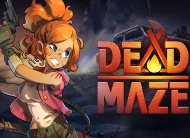 Jouer à Dead Maze