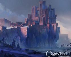 Découverte des Hauts-Elfes de Crowfall