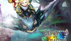 Demons et Dragons