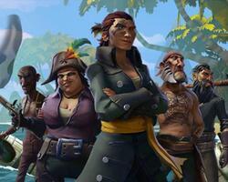 Détails sur le contenu futur de Sea of Thieves
