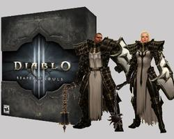 Diablo 3 - Reaper of Souls l'extension