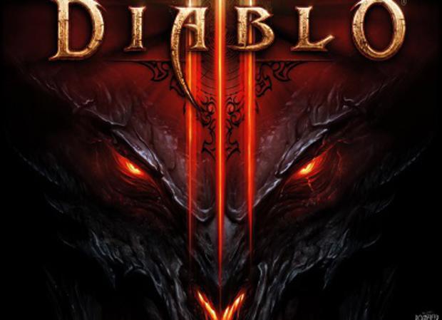 Jouer à Diablo 3
