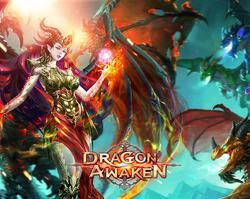 Dragon Awaken fête son 2ème anniversaire