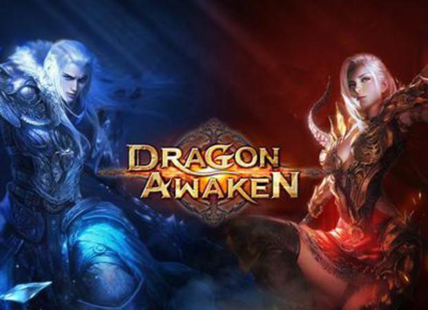 Jouer à Dragon Awaken