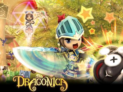 Dragonica