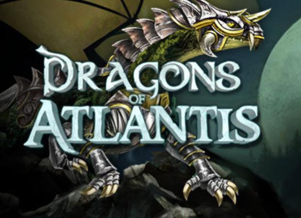 Jouer à Dragons of Atlantis