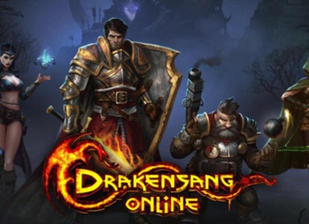 Jouer à Drakensang Online