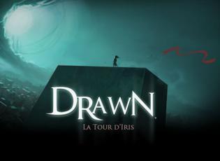 Drawn : La Tour d'Iris