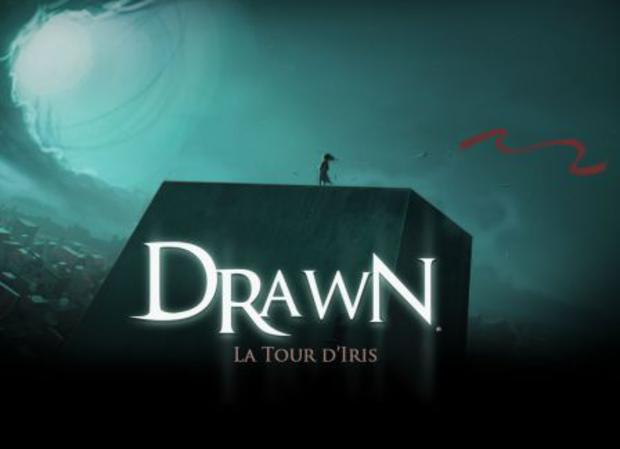 Jouer à Drawn : La Tour d'Iris
