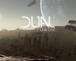 Dual Universe avant la pré-alpha | le Teaser
