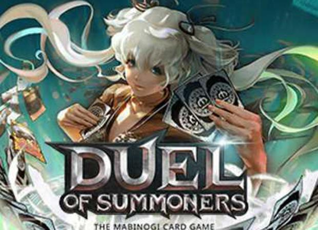 Jouer à Duel of Summoners