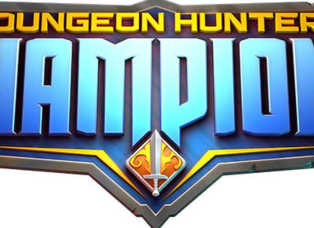 Jouer à Dungeon Hunter Champions