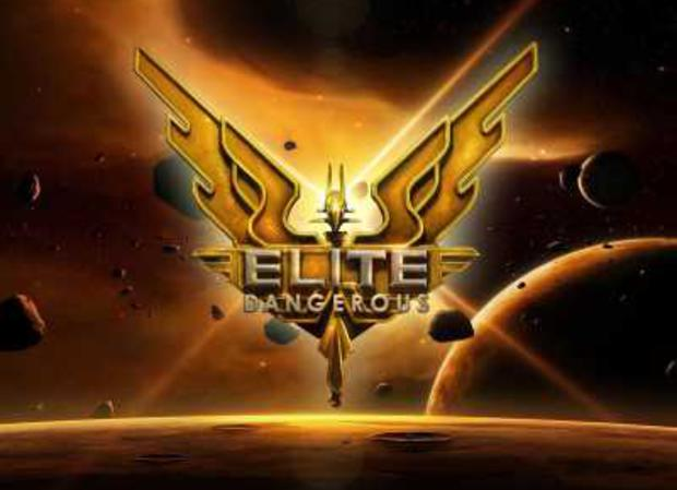 Jouer à Elite Dangerous
