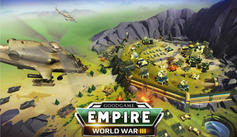 Empire: World War III