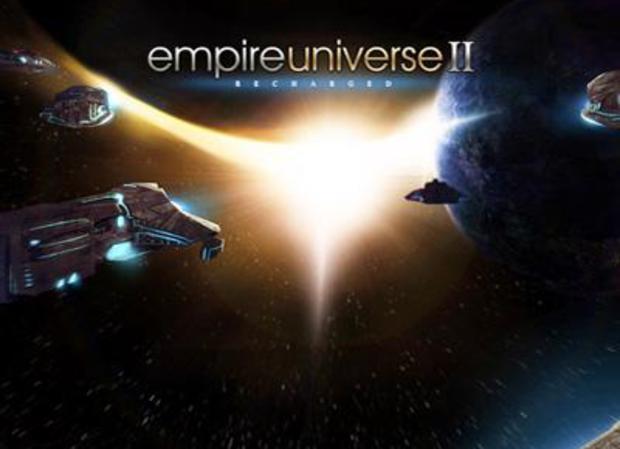 Jouer à Empire Universe 2