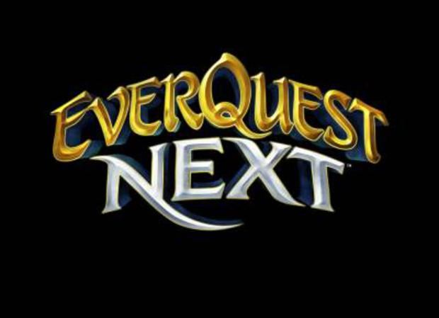 Jouer à EverQuest Next