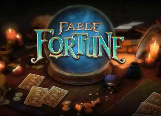 Jouer à Fable Fortune