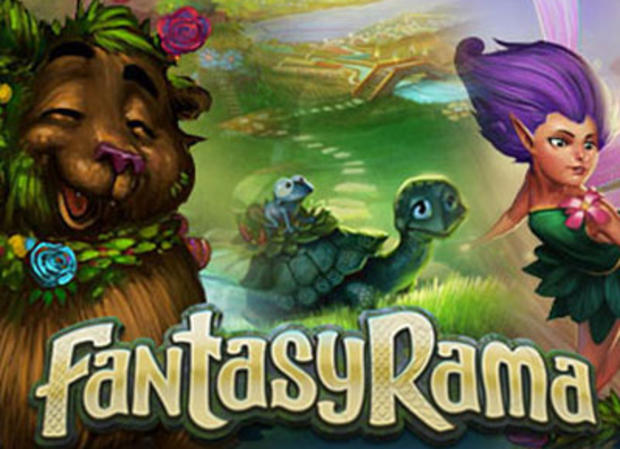 Jouer à Fantasyrama