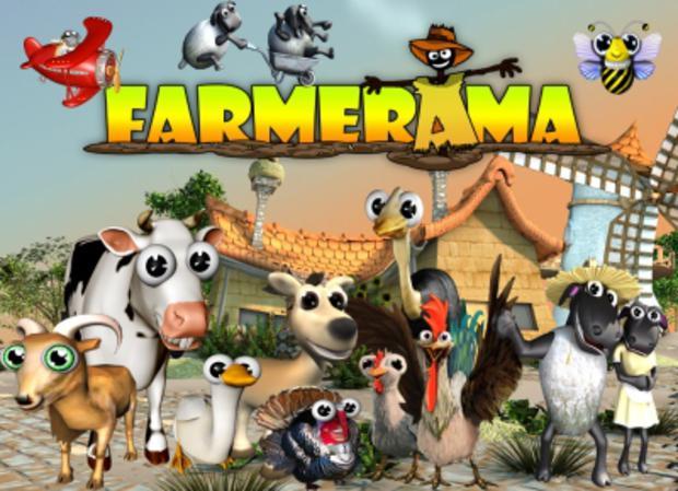 Jouer à Farmerama