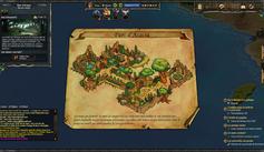 Fatecraft La Saga des Thérians