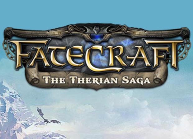 Jouer à Fatecraft La Saga des Thérians