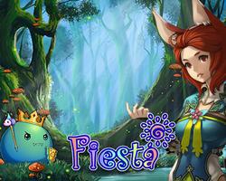 Fiesta Online reçoit une mise à jour (bataille) royale