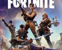 Fortnite quatre héros exclusifs PS4