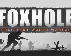 Foxhole – L'accès anticipé d'un jeu de guerre novateur