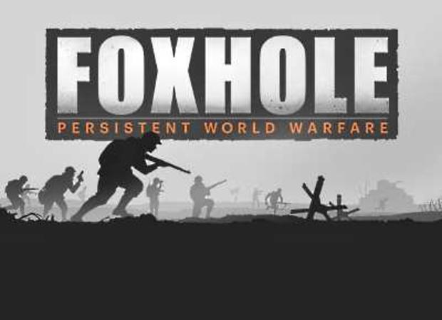 Jouer à Foxhole