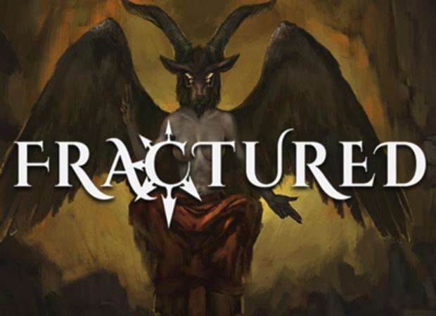 Jouer à Fractured