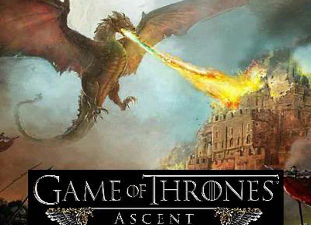 Jouer à Game Of Thrones Ascent
