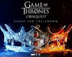 Game of Thrones Conquest - Sortie iOS et Android