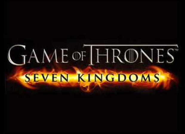 Jouer à Game of Thrones Seven Kingdoms