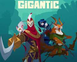 Gigantic – Sortie officielle le 20 juillet