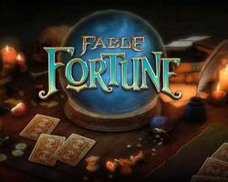 Giveaway Fable Fortune !