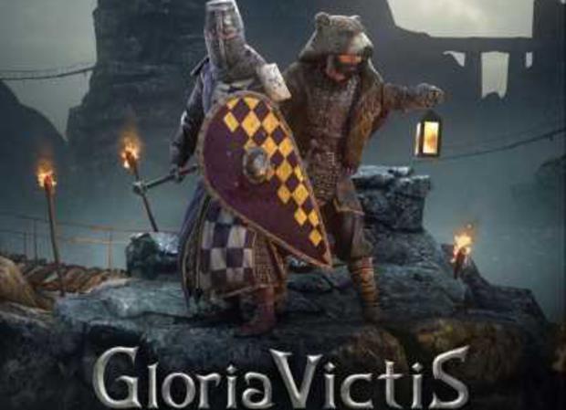Jouer à Gloria Victis