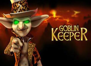 Goblin Keeper