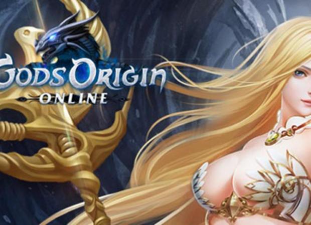 Jouer à Gods Origin Online