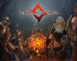 Guardians of Ember - Nouveau contenu avec l'acte 6